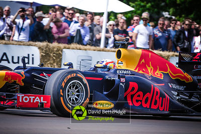 Goodwood Festival of Speed 2016 photos