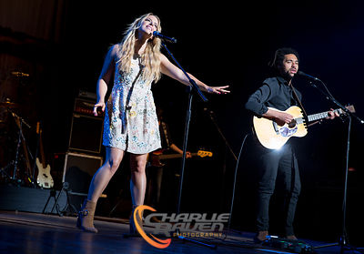 The Shires - The Pavilion, Bournemouth 23.04.17 photos