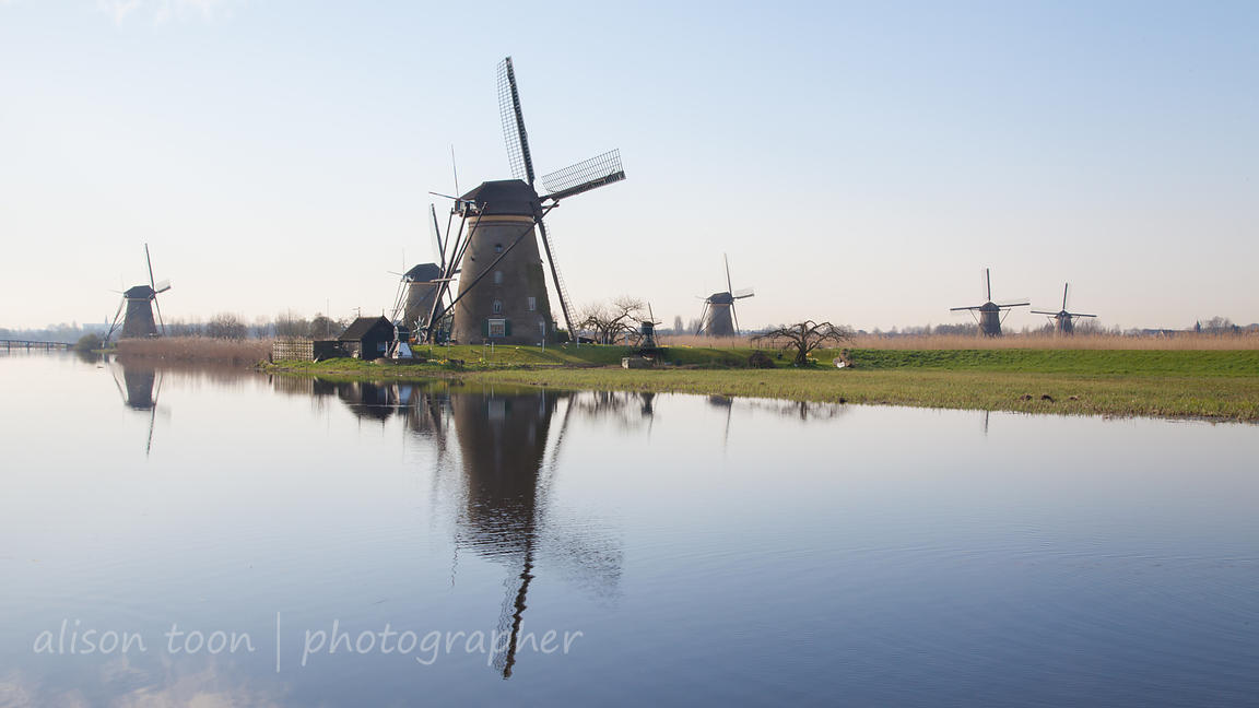 The Netherlands photos