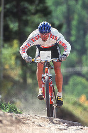 JASON MCROY VAIL, COLORADO, USA. UCI WORLD CHAMPIONSHIPS 1994