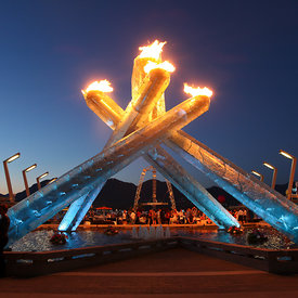 Vancouver 2010 Winter Olympics photos