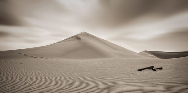 Dunes of Tranquility