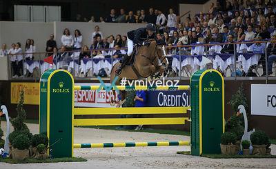 [CHI GENEVE] CIC5*: Finale Grand Prix Rolex | 11.12.2016 photos