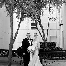 Ansley and Court's Wedding photos