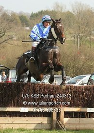 2012-03-24 KSB Parham Point to Point