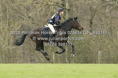 Portman Horse Trials 2014 - BE100 Sections (14-00 - 14-59) photos