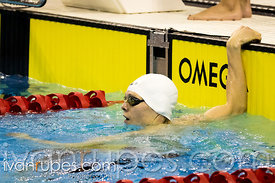Men 18 & Under 200 SC Meter Freestyle Final, Ontario Junior International, Toronto Pan Am Sports Centre; December 4, 2015