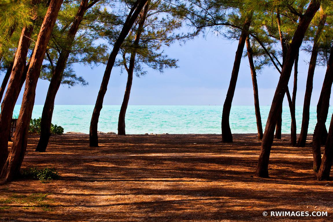 FORT ZACHARY TAYLOR BEACH KEY WEST FLORIDA