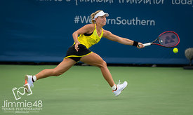 Western & Southern Open 2017, Cincinnati, United States - 16 Aug 2017