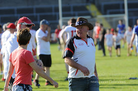 All Ireland Qualifier | Tyrone v Cavan