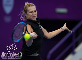 Qatar Total Open 2018 - 9 Feb