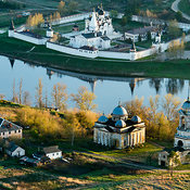 Tver Oblast aerial photos