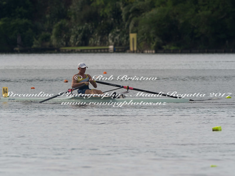 Taken during the NZSSRC - Maadi Cup 2017, Lake Karapiro, Cambridge, New Zealand; ©  Rob Bristow; Frame 2878 - Taken on: Saturday - 01/04/2017-  at 16:43.11