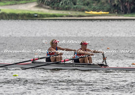 Taken during the NZSSRC - Maadi Cup 2017, Lake Karapiro, Cambridge, New Zealand; ©  Rob Bristow; Frame 186 - Taken on: Thursday - 30/03/2017-  at 11:39.38