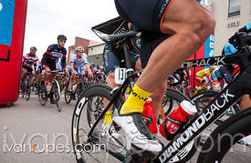 Grand Prix Cycliste de Saguenay, Stage 1, June 5, 2014