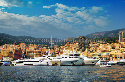 MONACO BOAT SHOWS photos