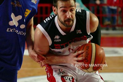 Basket A2 Est | DINAMICA GENERALE MANTOVA - XL MONTEGRANARO | 25^ Giornata | 18.03.2018 | ***Live*** Foto High Res photos