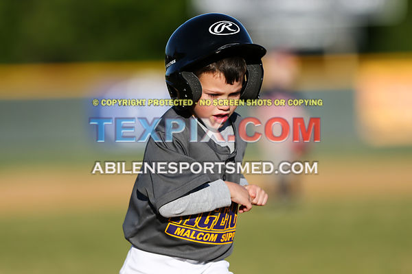04-08-17_BB_LL_Wylie_Rookie_Wildcats_v_Tigers_TS-350