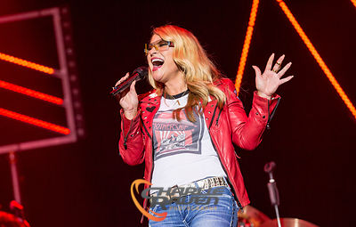 Anastacia - Bournemouth International Centre 10.06.17 photos