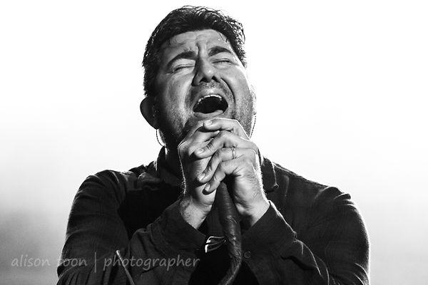 Deftones photos
