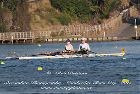 Taken during the Cambridge Town Cup 2015, Lake Karapiro, Cambridge, New Zealand; ©  Rob Bristow; Frame 0 - Taken on: Sunday - 25/01/2015-  at 08:18.27