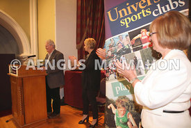Sports Awards...Photograph by Aengus McMahon......... .. .....