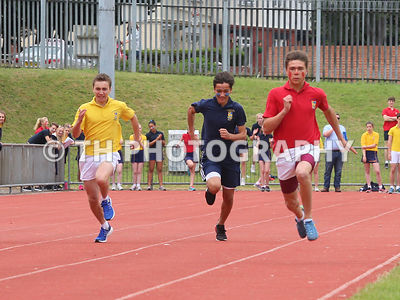 Senior Sports Day. 30th June 2017. photos