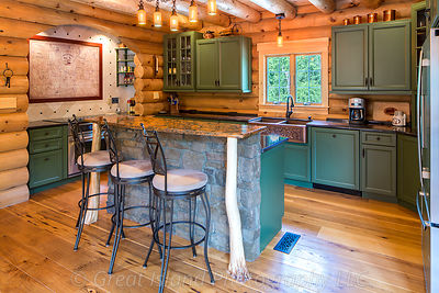 037_Log_Cabin_Kitchen
