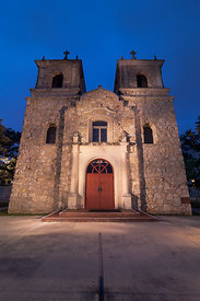 St. Peter the Apostle Catholic Church of Boerne