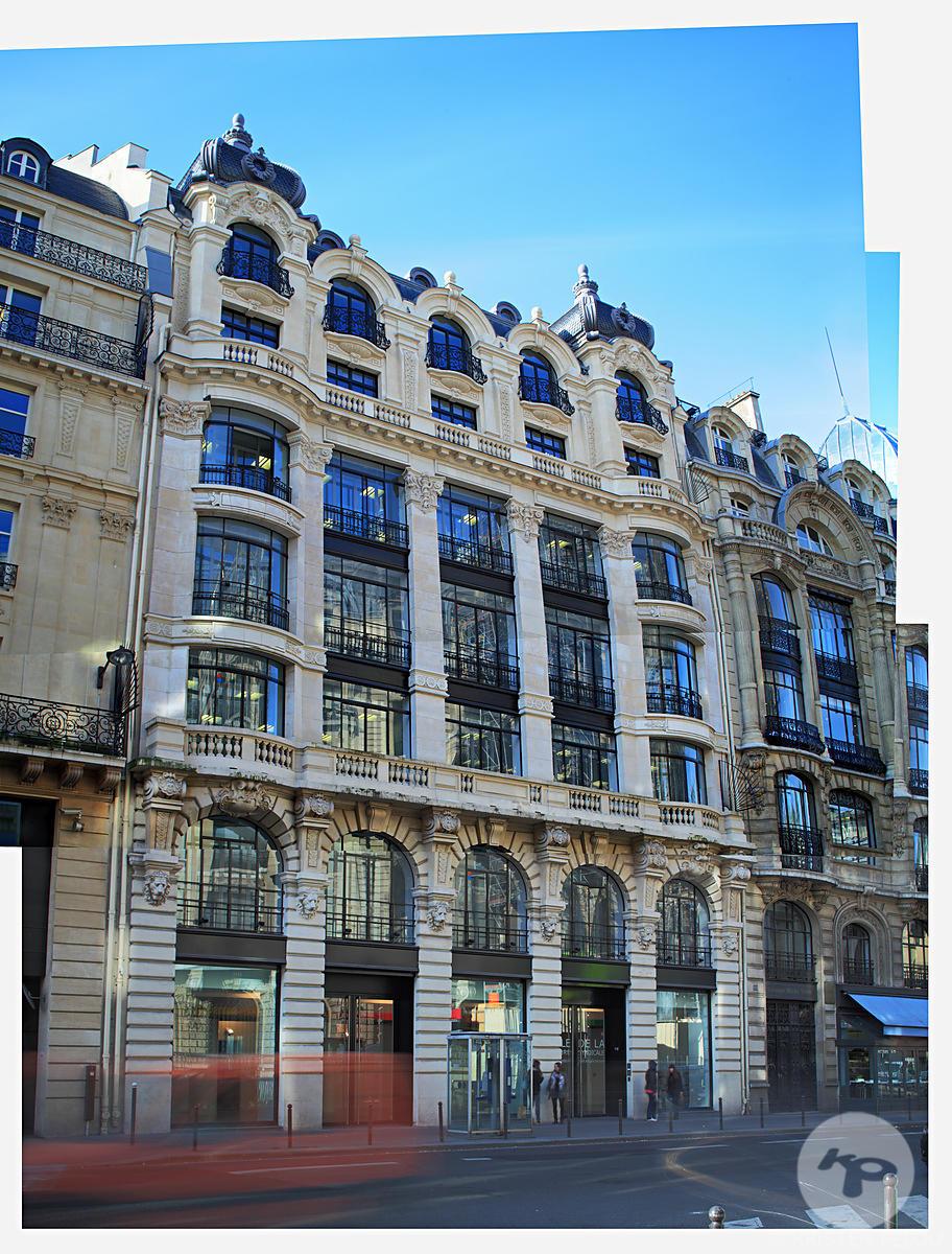Architecture photographe paris retail interior more ecole de la chambre syndicale de la - Ecole de la chambre syndicale ...