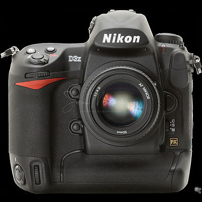 Nikon D3X (Deel 1) photos