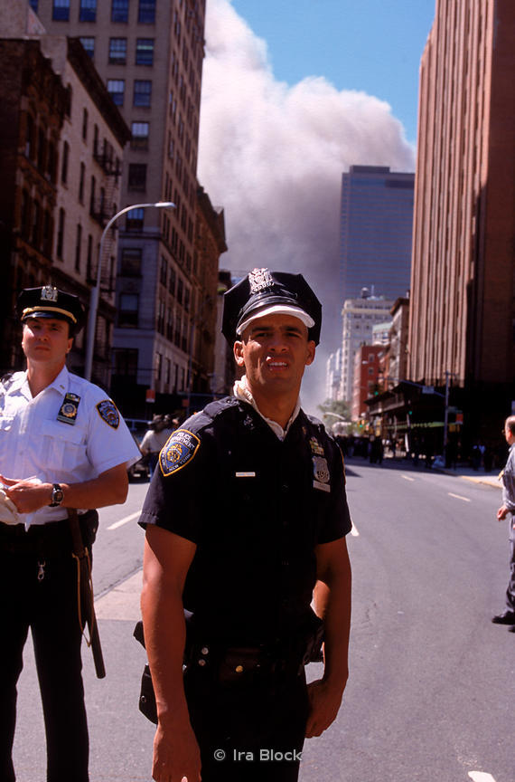 Pics photos police background police background police background - Ira Block Photography Nypd Police Officer September 11