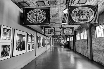 Anchor Brewing Company History