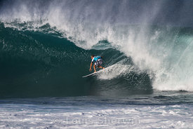 Kelly Slater on a Backdoor right