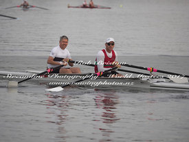 Taken during the World Masters Games - Rowing, Lake Karapiro, Cambridge, New Zealand; ©  Rob Bristow; Frame 346 - Taken on: Tuesday - 25/04/2017-  at 09:03.10