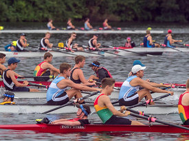 Taken during the National Championships 2018, Lake Karapiro, Cambridge, New Zealand; ©  Rob Bristow; Frame 0005 - Taken on: Tuesday - 13/02/2018-  at 07:55.47