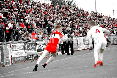 Ulster MFC | Derry v Tyrone | 280517 photos