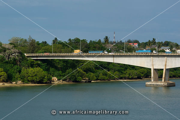 Kilifi Kenya  city images : ... of: Bridge over Kilifi creek, Kilifi, Kenya | The Africa Image Library