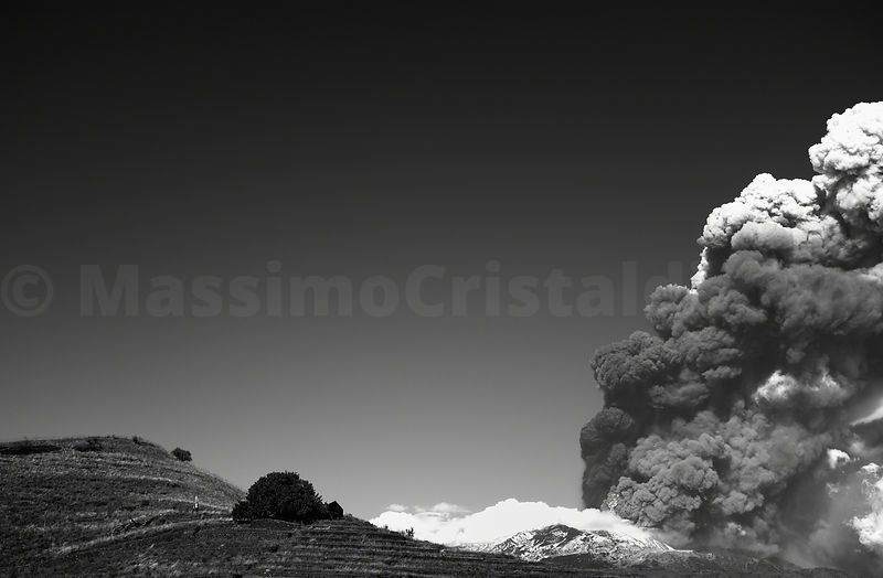 Etna photos