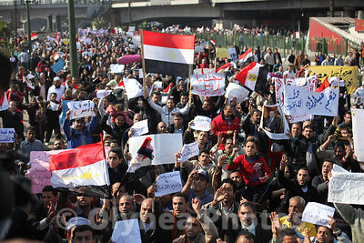 Crise Politique en Egypte  Politics Crisis in Egypt
