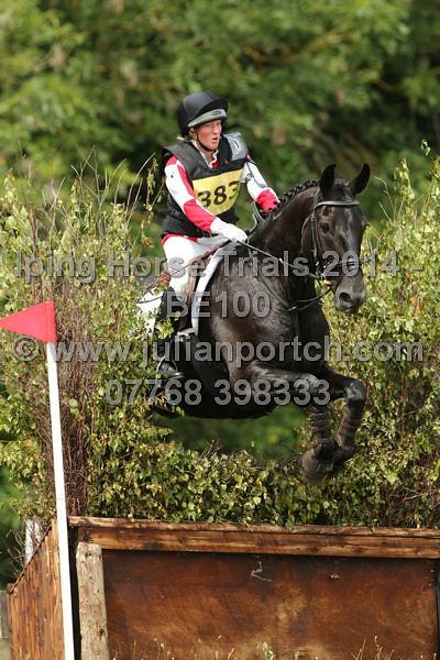 Iping Horse Trials 2014 - BE100 (13.18 to end) photos