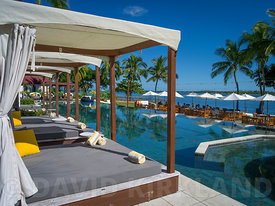 Sofitel Resort and Spa, Fiji
