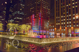 Fountain, 49th and 6th