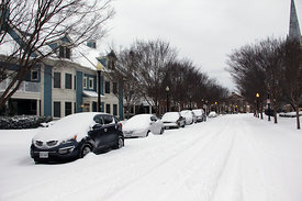 2014-01-29_Snowpacalypse_Aftermath_norfolk_in_the_snow
