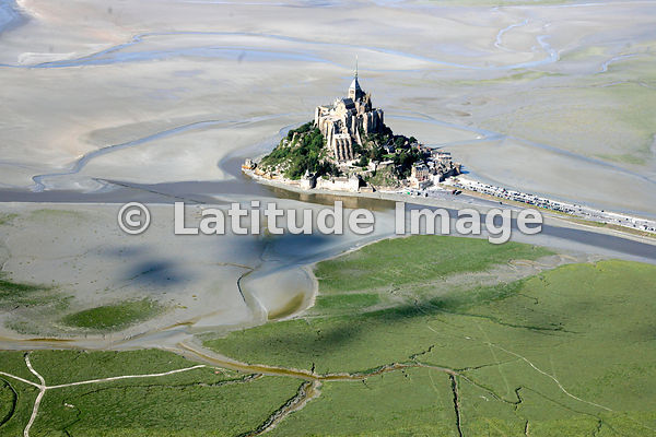 France: Where Aerial Photography Was Born aerial photos