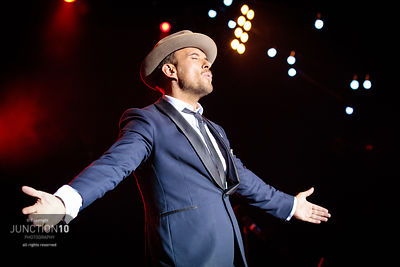 Matt Goss - Birmingham photos