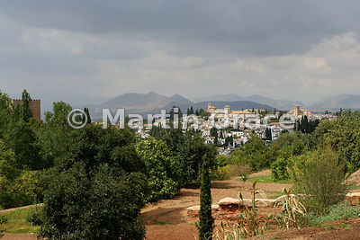 Granada City photos