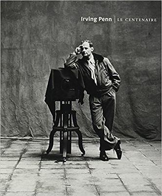 Irving Penn  photos