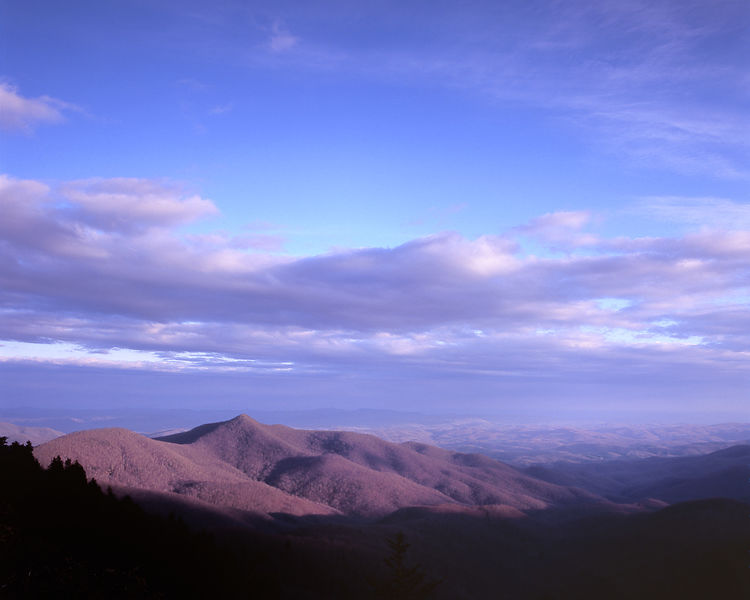 D145171_Sunset_Along_the_Blue_Ridge_Preview