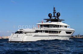 ,superyacht X
